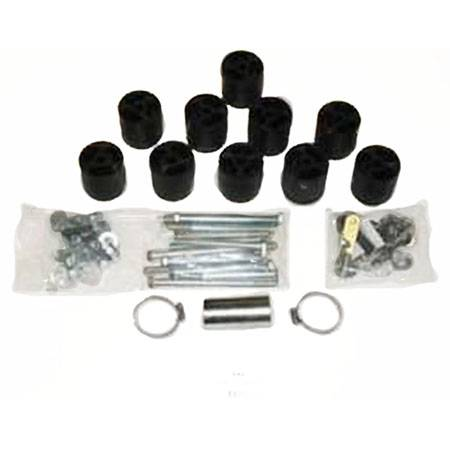 Performance Accessories - PA543 | 3 Inch GM Body Lift Kit