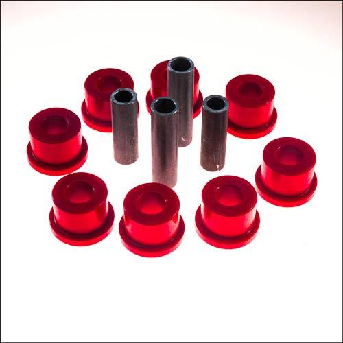 Accessories - Rebuild and Service Kits - DJM Suspension - BK2007L | DJM Replacement Lower Control Arm Bushing and Sleeve Kit