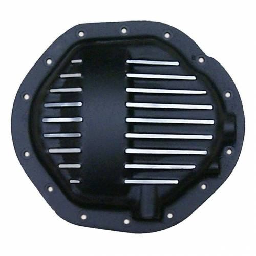 PML Covers - 10303-2B | GM 9.5 Inch 14 Bolt Rear Differential Cover