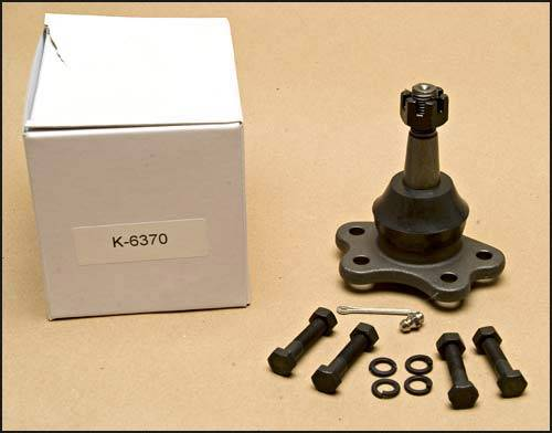 Accessories - Rebuild and Service Kits - DJM Suspension - 6370 | DJM Replacement Ball Joint