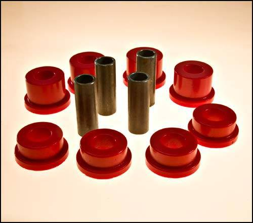 DJM Suspension - BK3097L | DJM Replacement Lower Control Arm Bushing and Sleeve Kit