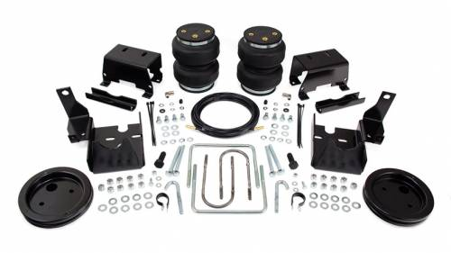 Tow & Haul - Air Springs / Load Support - Air Lift Company - 57229 | LoadLifter 5000 Air Spring Kit