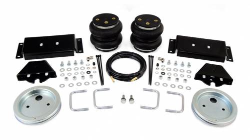 Tow & Haul - Air Springs / Load Support - Air Lift Company - 57233 | LoadLifter 5000 Air Spring Kit