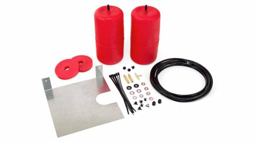 Tow & Haul - Air Springs / Load Support - Air Lift Company - 60852 | Air Lift 1000 Air Spring Kit