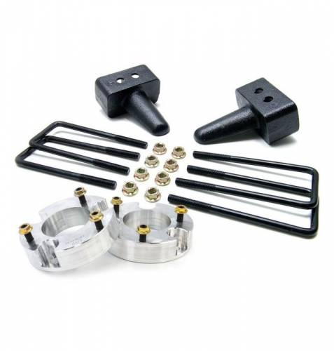 Suspension - Suspension Lift Kits - ReadyLIFT Suspensions - 69-2200 | 2.25 Inch Ford SST Lift Kit - 2.25 F / 3.0 R