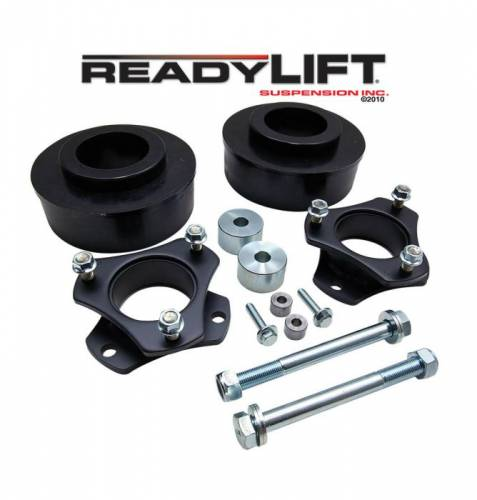 Suspension - Suspension Lift Kits - ReadyLIFT Suspensions - 69-5060 | 3 Inch Toyota SST Lift Kit - 3.0 F / 2.0 R