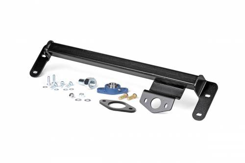 Suspension Components - Steering Parts - Rough Country Suspension - 31000 | Dodge Steering Brace