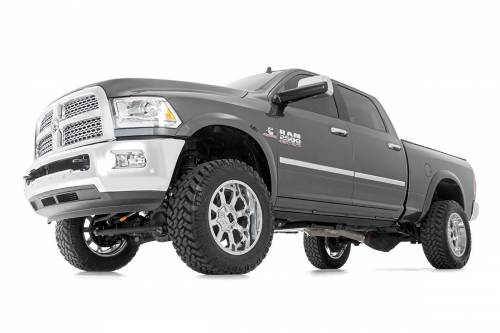 Rough Country Suspension - 30200 | 2.5 Inch Ram Lift Kit - Image 2