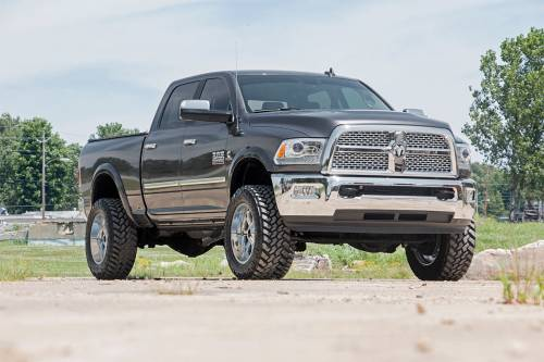 Rough Country Suspension - 30200 | 2.5 Inch Ram Lift Kit - Image 5