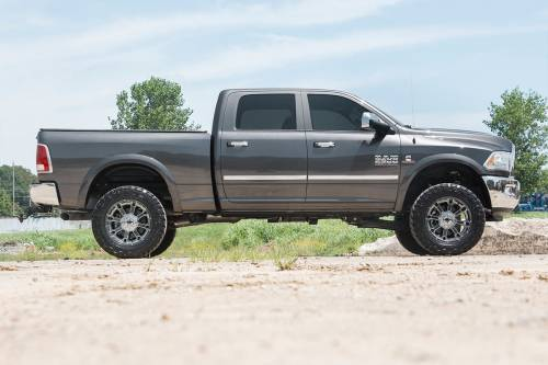 Rough Country Suspension - 30200 | 2.5 Inch Ram Lift Kit - Image 6