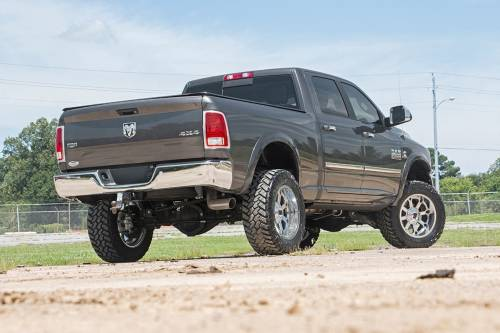 Rough Country Suspension - 30200 | 2.5 Inch Ram Lift Kit - Image 7
