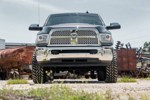 Rough Country Suspension - 30200 | 2.5 Inch Ram Lift Kit - Image 9