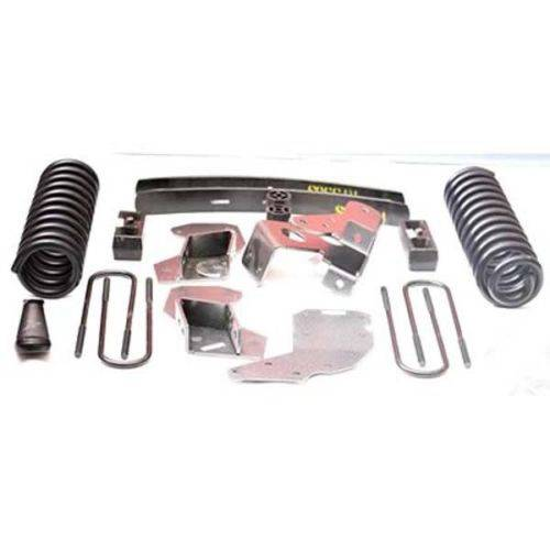 Trail Master Suspension - FB117 | Ford 4 Inch Suspension Lift Kit