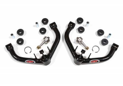 CST Suspension - CSS-C4-6 | Dirt Series Gen II Uniball Upper Control Arms | Dual Shock