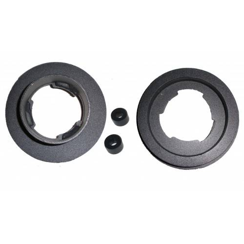 Suspension - Suspension Leveling Kits - Traxda - 104080 | 1.5 Inch Ford Front Leveling Kit