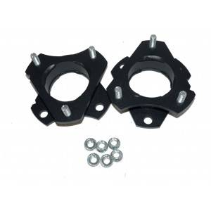 Suspension - Suspension Leveling Kits - Traxda - 105011 | 2 Inch Ford Front Leveling Kit