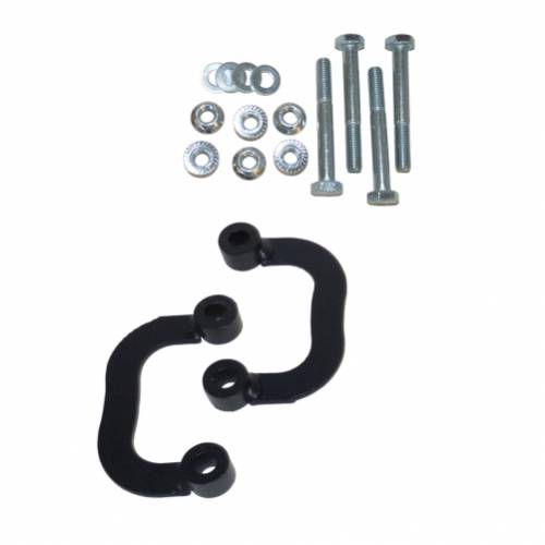 Traxda - 406014 | 1 Inch GM Front Leveling Kit