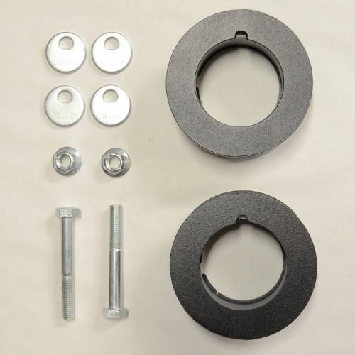 Traxda - 601011 | 1 Inch Jeep Front Leveling Kit