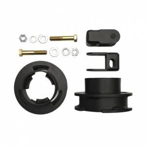 Traxda - 605033 | 2 Inch Dodge Front Leveling Kit