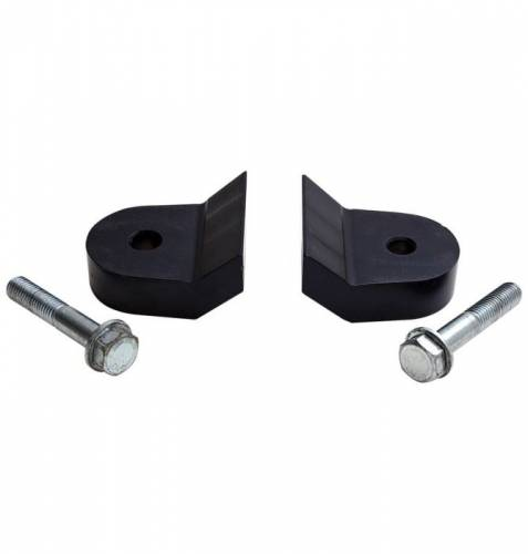 ReadyLIFT Suspensions - 67-2551 | 1 Inch Ford Front Leveling Kit