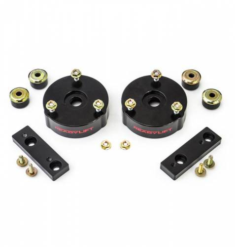ReadyLIFT Suspensions - T6-3072 | 2 Inch GM Front Leveling Kit