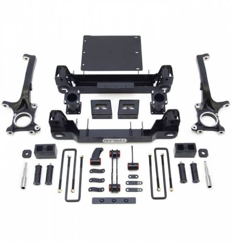 ReadyLIFT Suspensions - 44-5640 | 4 Inch Toyota Lift Kit