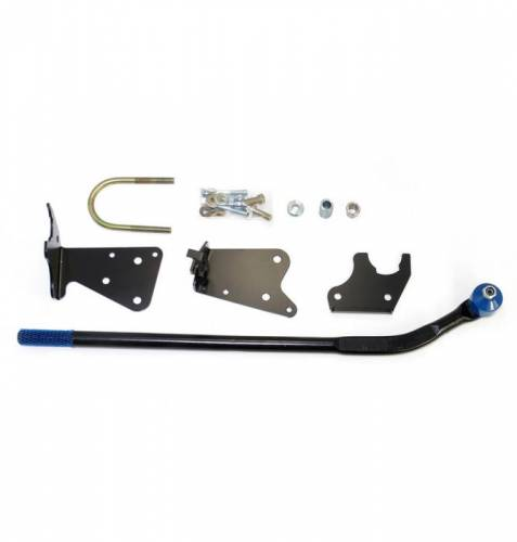 Suspension Components - Steering Parts - ReadyLIFT Suspensions - 77-6800 | Jeep Front High Steer Kit