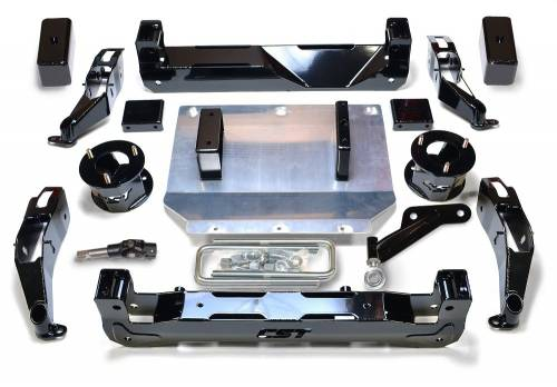 "CST Suspension - CSK-C3-19-1 | GM 4.5"" Stage One Lift Kit"