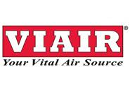 Viair - Your Vital Air Source - 20001 | 200 PSI Ultra Duty Onboard Air System (12V, 200 PSI Compressor, 2.5 Gal Tank)