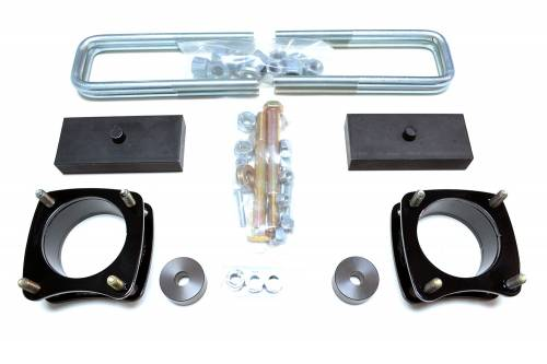 CST Suspension - CSS-T16-5 | Toyota 3 Inch Lift Kit