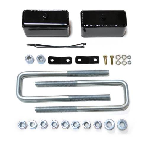 Suspension Components - Rear Install Kits - CST Suspension - CSS-T14-3 | Toyota 3 Inch Rear Kit