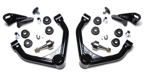 CST Suspension - CSS-C2-16 | GM 2WD Uniball Upper Arms