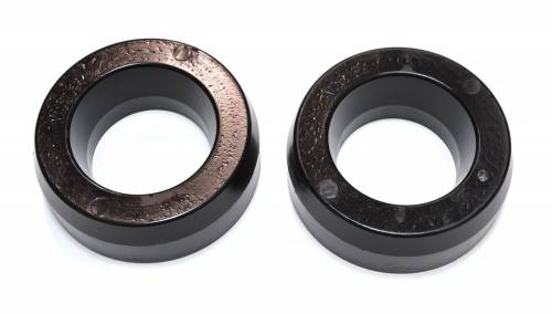 Suspension Components - Coil Spacers - CST Suspension - CSE-C16-4 | 2.5 Inch Coil Spring Spacer