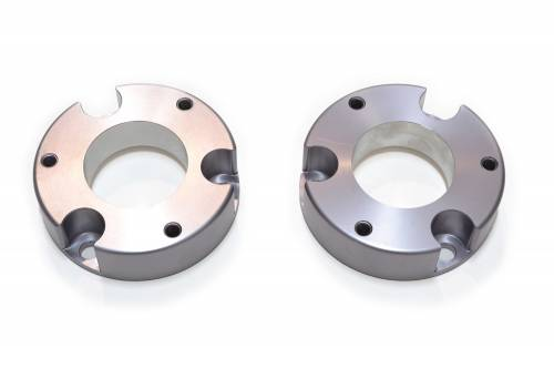 Suspension Components - Coil Spacers - CST Suspension - CSS-T16-3 | Toyota 3 Inch Coilover Spacer