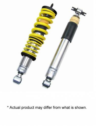 Suspension Components - Front Coil Overs - Belltech Suspension - 21020 | GM Front Coilover Kit with Rear Shocks