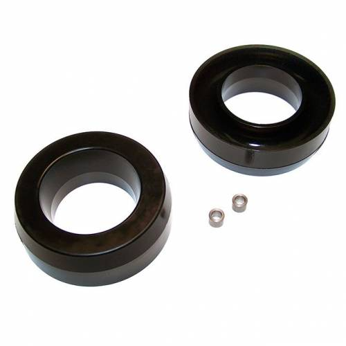 SuperLift - 40009 | 2 Inch GM Front Leveling Kit