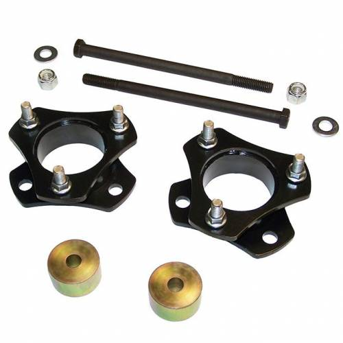 SuperLift - 40014 | 3 Inch Toyota Front Leveling Kit