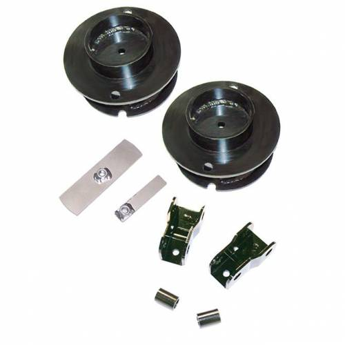 SuperLift - 40023 | 2.5 Inch Ram Front Leveling Kit