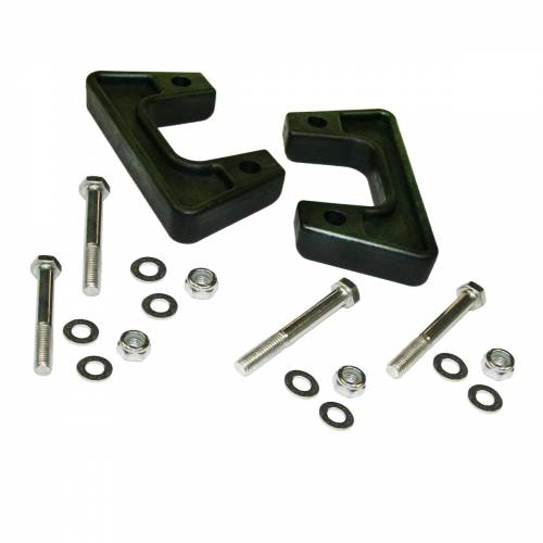 SuperLift - 40026 | 2 Inch GM Front Leveling Kit