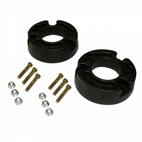 SuperLift - 40027 | 2.5 Inch Ford Front Leveling Kit
