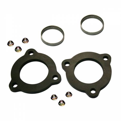 SuperLift - 40028 | 2 Inch GM Front Leveling Kit