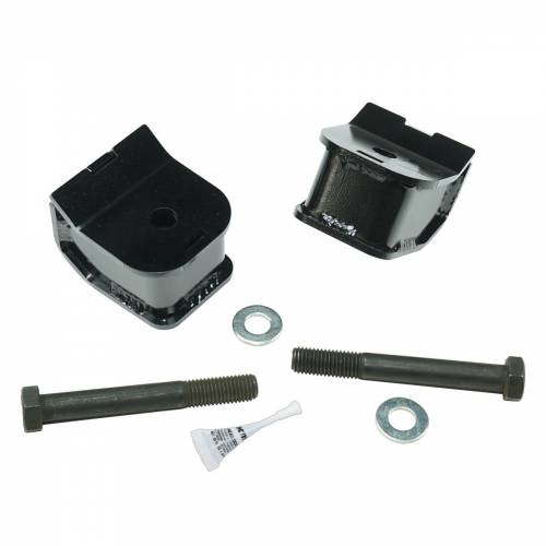 SuperLift - 40031 | 2 Inch Front Ford Leveling Kit