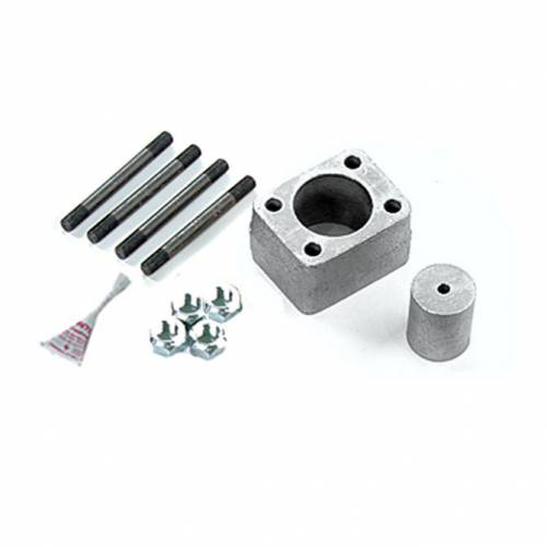 Suspension Components - Steering Parts - SuperLift - 3460 | GM Steering Block | Dana 60