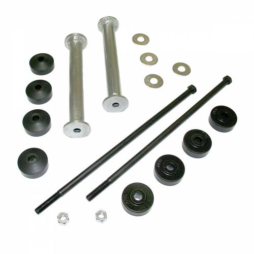 SuperLift - 30-9630 | Fod Front Sway Bar Links