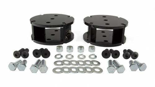 Tow & Haul - Other Load Support Products - Air Lift Company - 52420 | 2 Inch Level Universal Air Spring Spacer