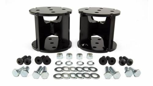 Tow & Haul - Other Load Support Products - Air Lift Company - 52440 | 4 Inch Level Universal Air Spring Spacer
