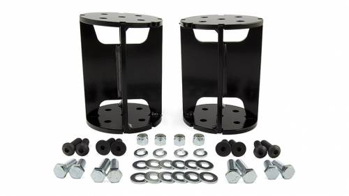 Tow & Haul - Other Load Support Products - Air Lift Company - 52465 | 6 Inch Angled Universal Air Spring Spacer