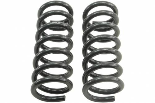 Suspension Components - Coil Springs Sets - Belltech Suspension - 4809 | 2 Inch Nissan Front Coil Spring Set