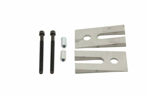 Replacement Parts - Pinion Shims - Belltech Suspension - 4979 | Pinion Shim Kit