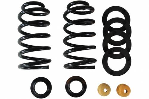 Suspension Components - Coil Springs Sets - Belltech Suspension - 12462 | 1-2 Inch GM Front Pro Coil Spring Set